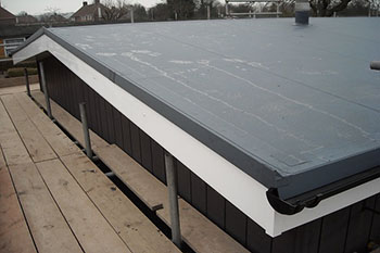 domestic roofing in nottingham